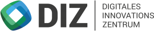 Logo des DIZ | Digitales Innovationszentrum